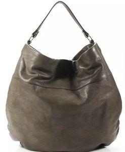 Missoni Leather Hobo